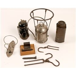 Mining / Miscellaneous / 7 Items  106297