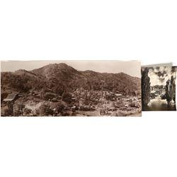 Nice Mining Panorama Photo  108511
