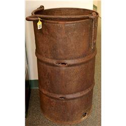 Ore Bucket  108520