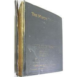 The Mines Handbook  86631