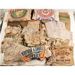 Underground Mining Bags  87375
