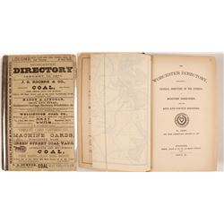 The Worchester Directory, v34, 1877  82828