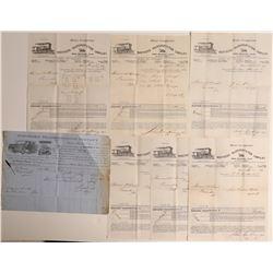 Northern Transportation Company Ephemera  108595