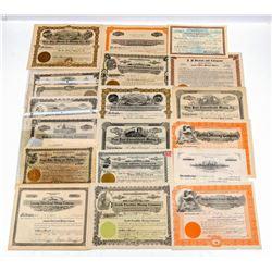 Wallace, ID Mining Stocks (21)  108165