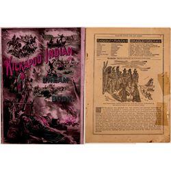 Kickapoo Indian Dream Book  106411