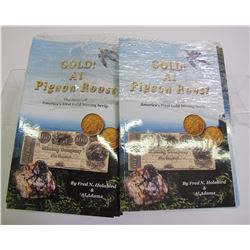 Gold at Pigeon Roost (Story of 1st Gold Mining Scrip)  88523