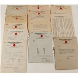 Remington Arms Company Ephemera Collection  58363