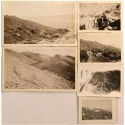 Lone Mountain, Treasure Hill Photograph Collection (Hugh Shamberger)  99751