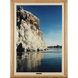 Pyramid Lake, NV Photo by Phil Hutchinson  87727