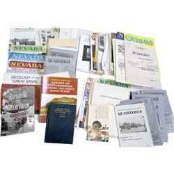 Nevada Exploration Library  86238