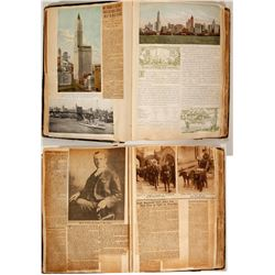 Scrap Book / A Treasure Of Pictures  89579