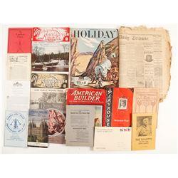 Utah Publications  88538
