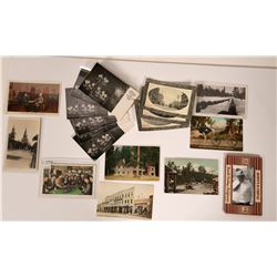 Post Card Collection  108826