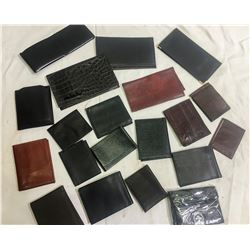 Wallet Collection  87144