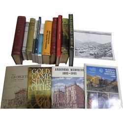 Western History Books  86240