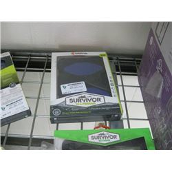 GRIFFIN SURVIVOR ALL TERRAIN I PAD MINI COVER