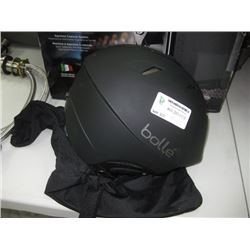 BOLLE HELMET SIZE L