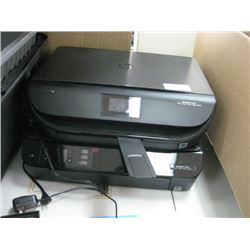 2 HP ENVY 4522 PRINTERS