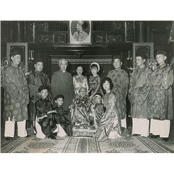 Madame Ngo Dinh Ngo