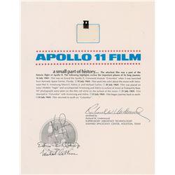 Apollo 11 Lunar Surface Film