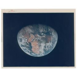 Apollo 11 Photograph