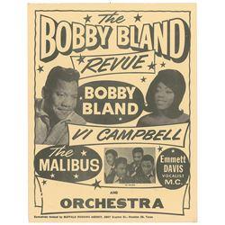 Bobby Bland Revue
