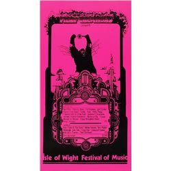 Isle of Wight Festival 1969