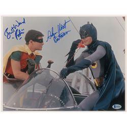 Batman: West and Ward