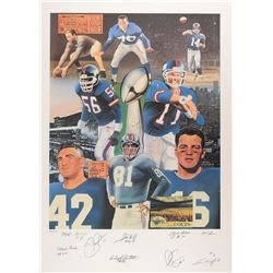 NY Giants Legends