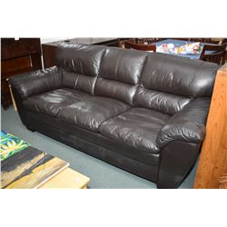 Modern three seater sofa