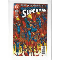 Superman Issue #143 by DC Comics