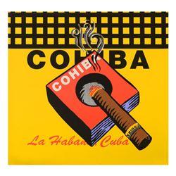 Cohiba by Kaufman, Steve