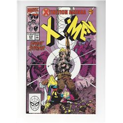 X-Men Issue #270 by Marvel Comics
