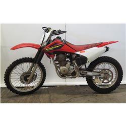 Honda CRF 230F Pro Taper Off Road Dirt Bike (Serial 9C2ME09003R000886)