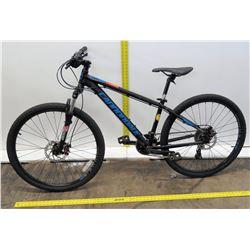 Cannondale Small 7 Speed SR M3030 Black Mountain Bike