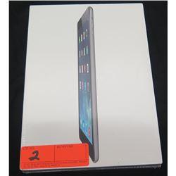 Apple iPad Air MF003LL/A WiFi 32 GB Gray Tablet New in Box
