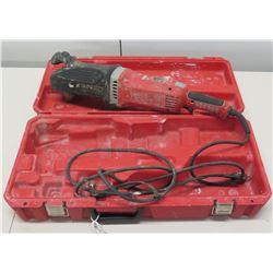 """Milwaukee 1/2"""" Super Hawg Drill w/ Hard Plastic Case"""