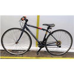 Redline 340 Momentum Multi-Sport Black BMX Bike