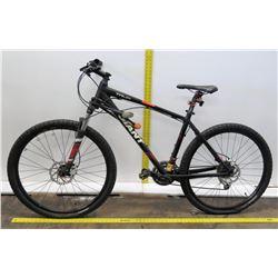 Giant 3 Talon Large Aluxx 6000 Series Black Mountain Bike