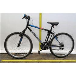 """Roadmaster 26"""" Granite Peak Ground Assault 18 Speed Mountain Bike"""