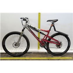 Gary Fisher Genesis R-Seven Red Mountain Bike