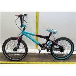 Kid's Kent Freestyle Blue Pro 30 BMX Mountain Bike