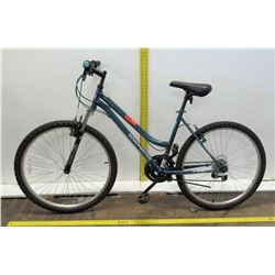 "Roadmaster Granite Peak 26"" Ground Assault 18 Speed Ladies Mountain Bike"