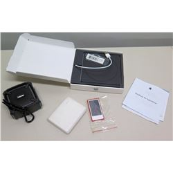 Apple MacBook Air Super Drive, Apple iHome, Apple iPod etc