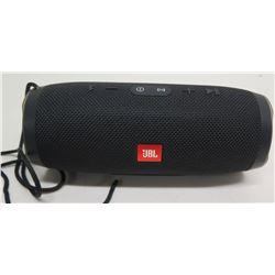 JBL Bluetooth Wireless Black Portable Speaker