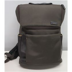 Samsonite Red Lightweight Laptop Backpack
