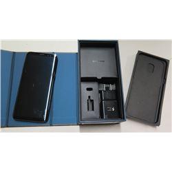 Samsung Galaxy S8 64 GB Black Phone & Case Model SMG950U1ZKAX