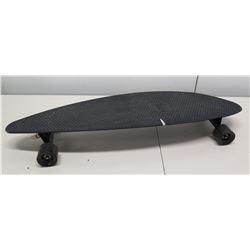 Black Penny Longboard Skateboard