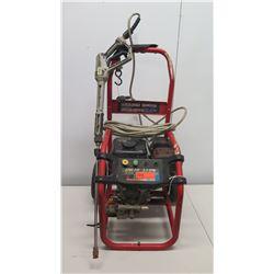 Homelite 2700 PSI Pressure Washer