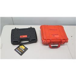 Qty 2 Gun Cases